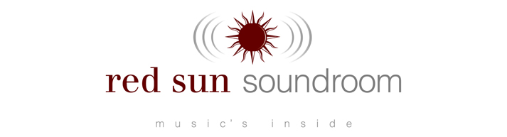 Red Sun Soundroom